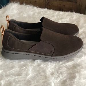 Clark's Cloudsteppers brown
